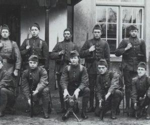 Hilvarenbeek in de oorlogsjaren