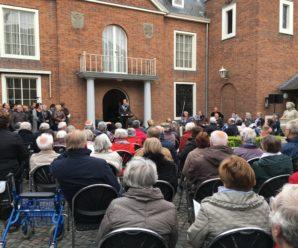 Dodenherdenking 2017 in Diessen en Hilvarenbeek