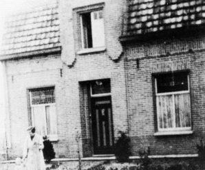 Biest-Houtakker in de oorlogsjaren