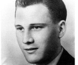 Digitaal monument voor omgekomen studenten – Theo Vogels was een van hen