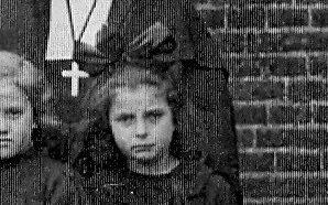 Frank de Jong schreef roman over joodse meisje Alida Lion