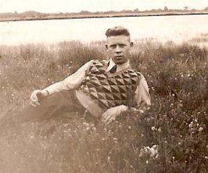 Jan Aarts sneuvelde in de meidagen van 1940