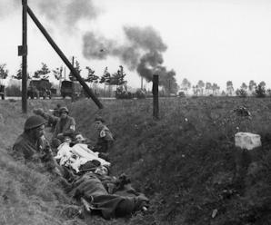 Grootse herdenking in 2019 van de bevrijding van Brabant